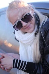 Анжела Калинина, 10 ноября 1987, Москва, id148402317