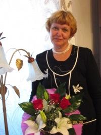 Елена Пронина, 25 сентября 1954, id152954597