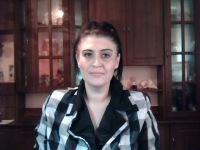 Ирина Вознесенская, 18 февраля 1998, Киев, id165103843
