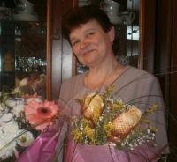 Людмила Абанина, 15 марта 1952, Мензелинск, id169543678