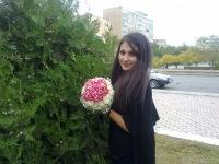 Кристинка Саркисян, 16 июля , Москва, id2660209