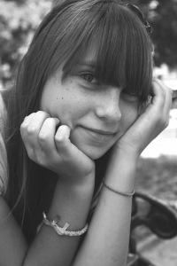 Алёна Хоменко, 15 января , Херсон, id70265384