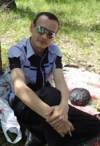 Рамиль Шабакаев, 3 мая , Ульяновск, id72988467