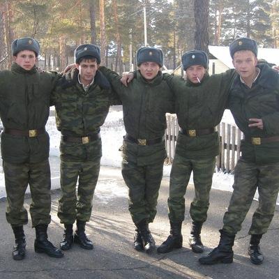 Евгений Коба, 21 июля , Якутск, id136715312