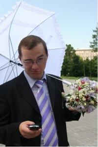 Саня Нечаев
