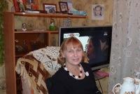 Елена Заболотнова, 20 октября 1955, Санкт-Петербург, id10362686