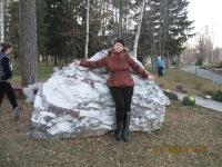 Елена Колмакова, 15 апреля 1991, Барнаул, id112130814
