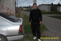 Рауф Гулиев, 4 октября , Максатиха, id139297272