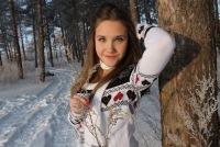 Алинка Юрина, 30 марта , Кривой Рог, id157056891
