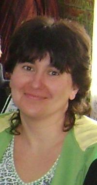 Марина Кухарская, 6 января 1976, Херсон, id158844787
