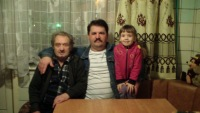 Андрей Васильев, 20 мая 1988, Москва, id161264747