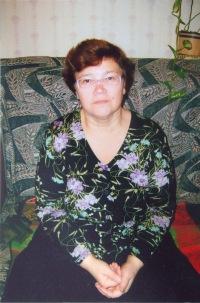Татьяна Ануфриева, 15 марта 1952, Мензелинск, id169543679