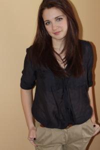 Лена Попова, 2 мая 1994, Одесса, id19942489