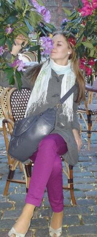 Anna Strokovsky, Jūrmala