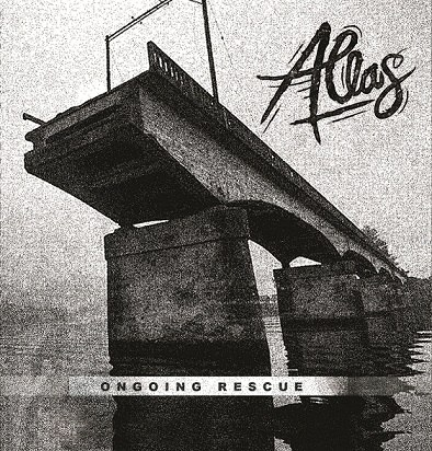 Atlas  - Ongoing Rescue [EP] (2012)