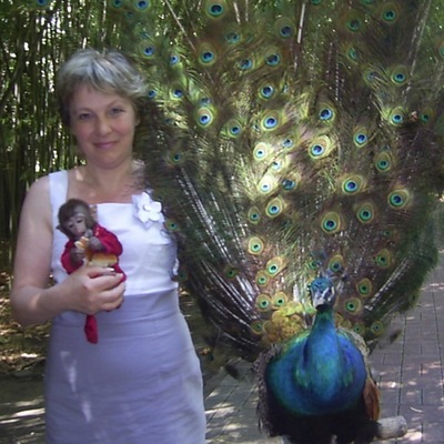 Ольга Лаенко, 29 августа 1966, Полярный, id85843311