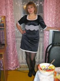 Светлана Наумова, 19 октября , Кшенский, id139799536