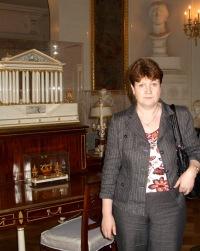 Елена Балашова, 18 апреля , Москва, id171939241