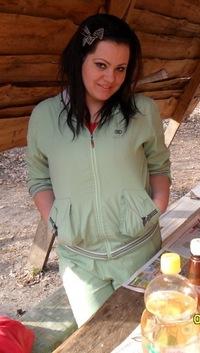 Людмила Гандрюк, 27 июля 1988, Киев, id89492658
