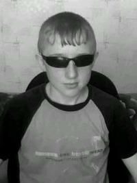 Евгений Белоусов, 8 мая 1995, id120634232