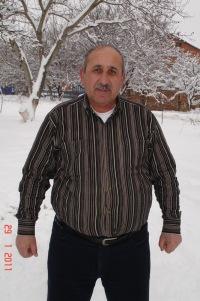 Мурувват Нахметов, 26 октября 1993, Усть-Лабинск, id161294071