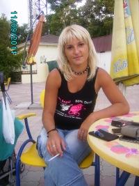 Ирина Райкова, 7 июня 1985, Москва, id163239150
