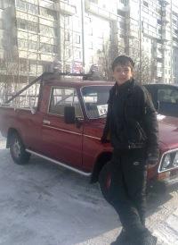 Захар Айтаков, 25 июля , Усть-Илимск, id175055370