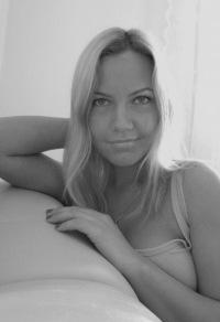 Алёна Губина, 21 июля 1983, Москва, id58404966