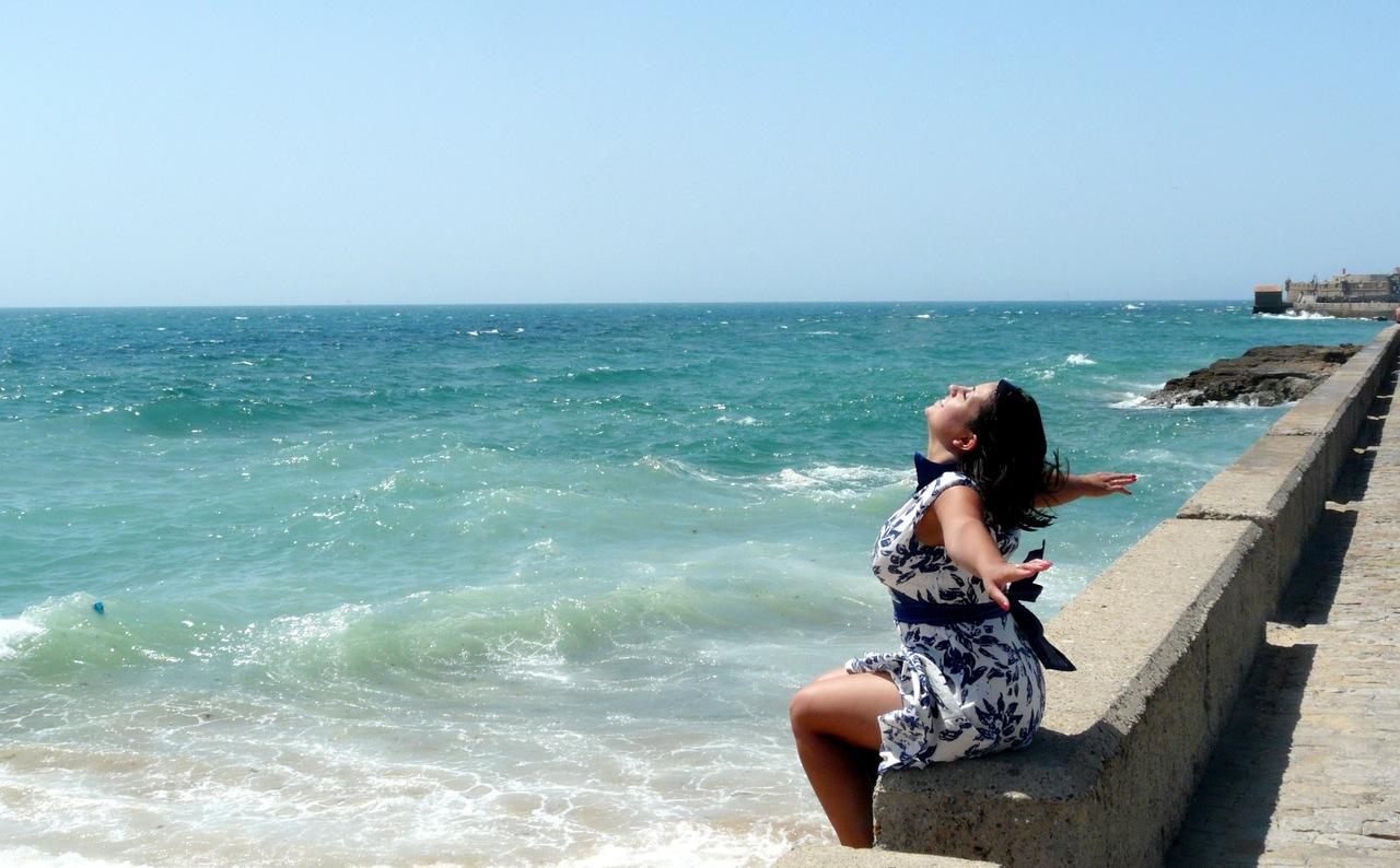 Фотоотчёт. Пожалуй, лучшее лето в жизни. Андалусия, Барселона - 2011.
