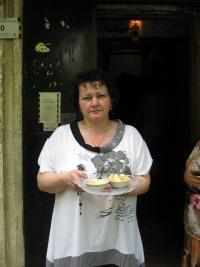 Мила Николаева, 19 февраля , Ульяновск, id111357630