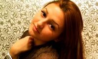Dilyara Rinatovna, 2 сентября , Москва, id155055525