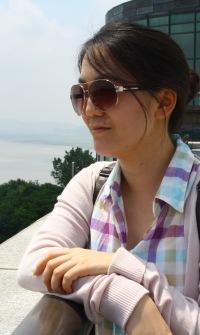 Aleksandra Ko, Seoul
