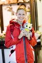 Алла Шишкина, российская синхронистка, двукратная олимпийская чемпионка