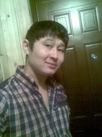 Алыма Чуйский, 17 сентября , Киев, id109601135
