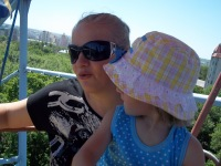 Наташечка Вакараш, 6 августа 1988, Южно-Сахалинск, id112895357