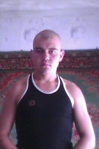 Александр Воронько, 6 декабря 1990, Новокузнецк, id133510538