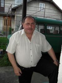 Іван Ткачишин, 21 ноября 1983, Ивантеевка, id166492221