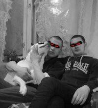 Максим Зион, 16 февраля , Губкинский, id32109471