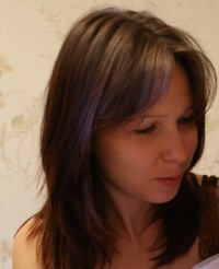 Татьяна Ильина, 2 февраля 1980, Москва, id80683622