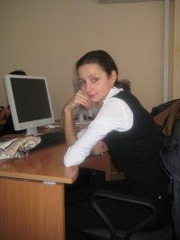 Виктория Хайруллина, Томск