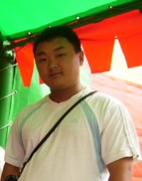Александр Ким, Балхаш
