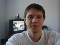 Антон Кондратьев, 28 марта 1986, Новосибирск, id4782986
