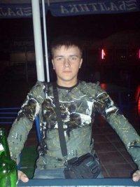 Сергей Симакин, 27 февраля 1988, Пенза, id5602554