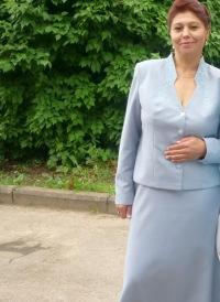 Татьяна Полякова, 7 июля 1969, Кострома, id113027305