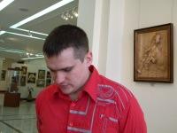 Evgeniy Pashkov, 27 апреля , Белгород, id116505630