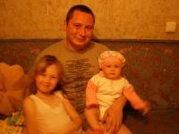 Андрей Миннегалимов, 18 апреля 1983, Глазов, id161048281