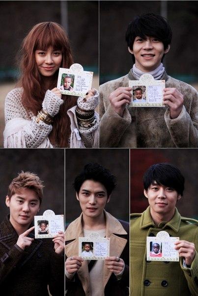 Пак Ю Хван / Park Yoo Hwan / 박유환 - Форум