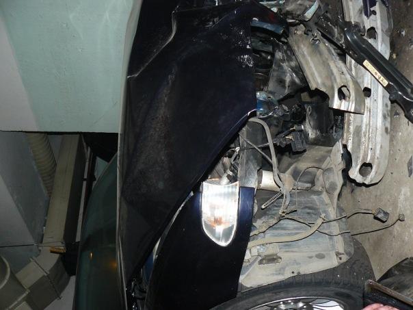 BMW E38 Club - ремонт боинга 728. Дубль 2.