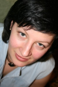 Марина Иоткевич, 25 июля , Киев, id132413544