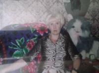Любовь Даниленко, 10 ноября 1962, id169325700